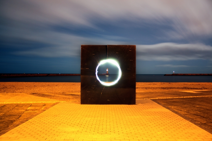 the portal, roker 2011 by jo howell